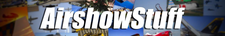 AirshowStuff Banner