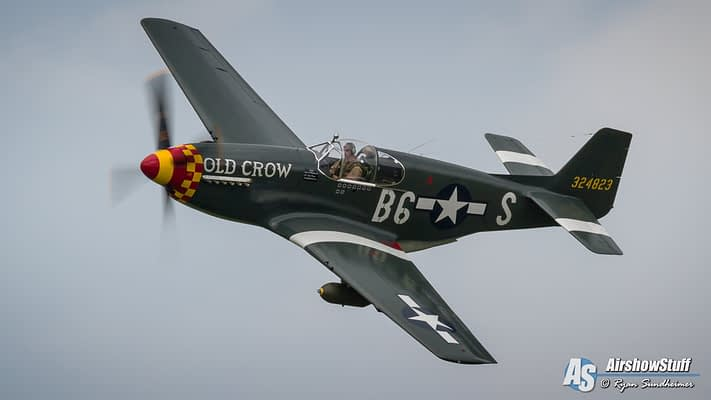 """Yankee Air Museum Launches Drive-In Airshows To """"Keep 'Em Flying"""" During Pandemic"""