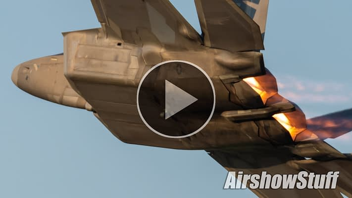 Enjoy The Top Twelve Airshow/Aviation Videos From 2019