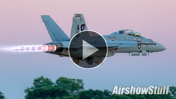 Celebrate EAA AirVenture Oshkosh 2016 With These 20 Amazing Videos