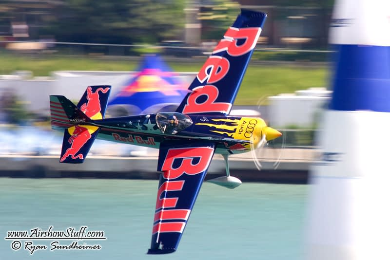 Red Bull Air Race 2017 Schedule Announced – Two US Stops Included