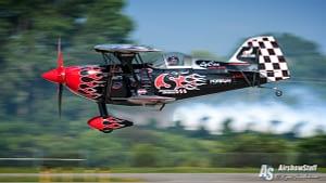 Skip Stewart - EAA AirVenture Oshkosh