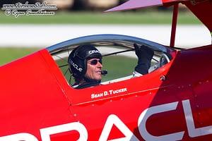 Sean D. Tucker - Oracle Challenger III