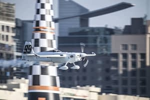 Michael Goulian - Red Bull Air Race