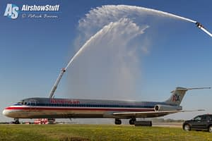 Vietnam Veterans Honor Flight - EAA AirVenture Oshkosh 2015